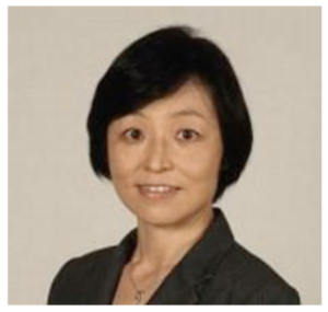 Prof.Kyoko Kusakabe, Head of Department of Development and Sustainability