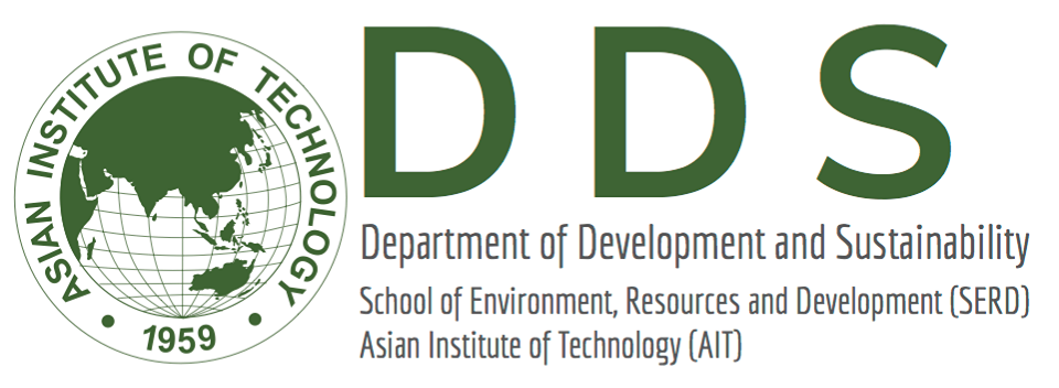 Dept. of Development and Sustainability