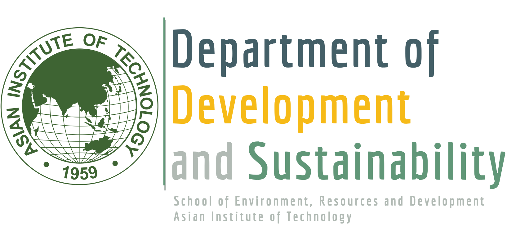 Department of Development and Sustainability