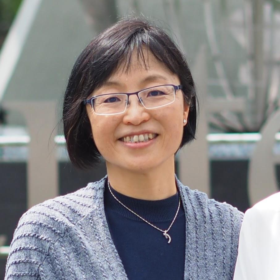Professor Kyoko Kusakabe