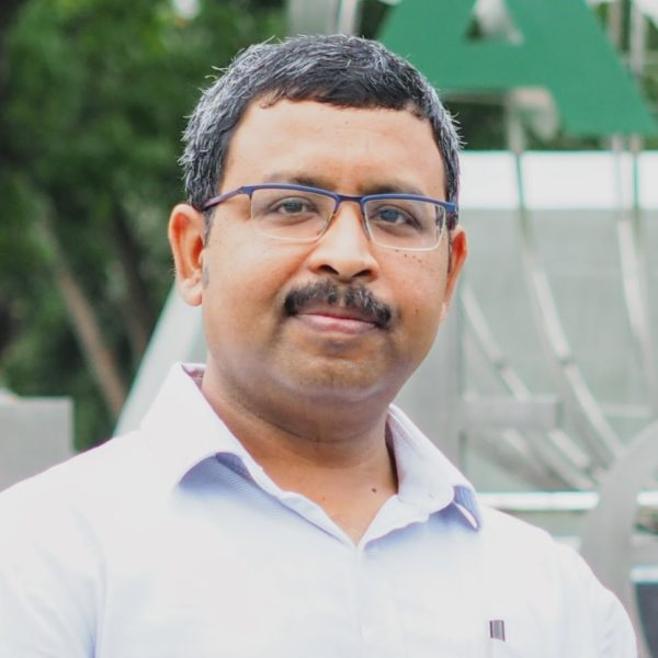 Asst.Prof. Indrajit Pal