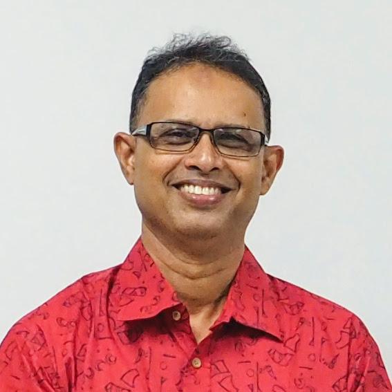 Assoc.Prof. Mokbul Morshed Ahmad