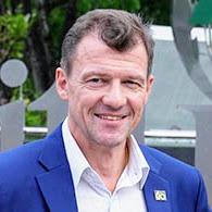 Professor Dieter Trau