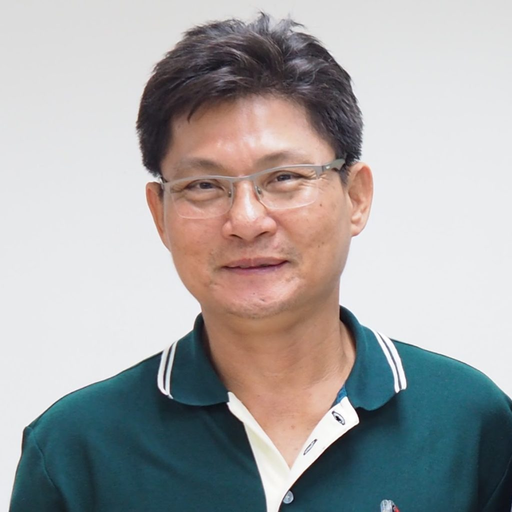 Professor Vilas Nitivattananon