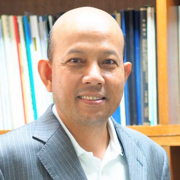 Professor Nophea Sasaki